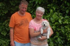 Familie Stoopman en Lizzie